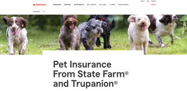 State Farm Pet Insurance Review